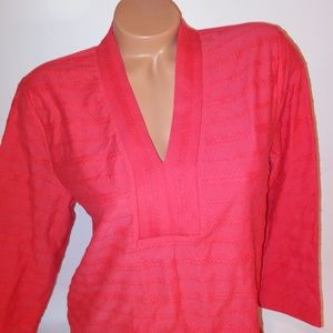 Lands End Blouse